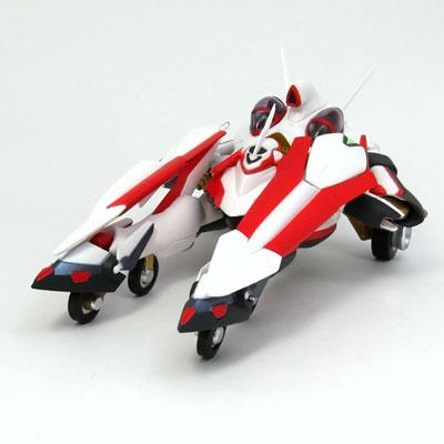 ROBOT魂 ニルヴァーシュ type ZERO spec2 6