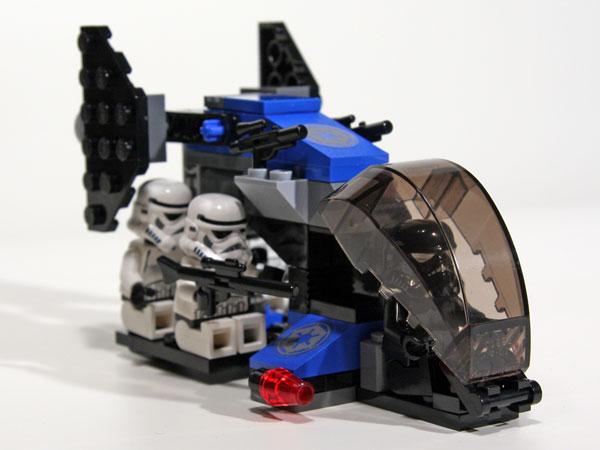 レゴ スターウォーズ3