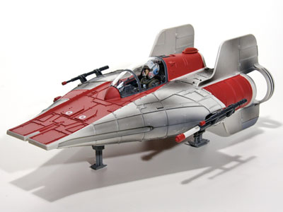 STAR WARS A-WING 1