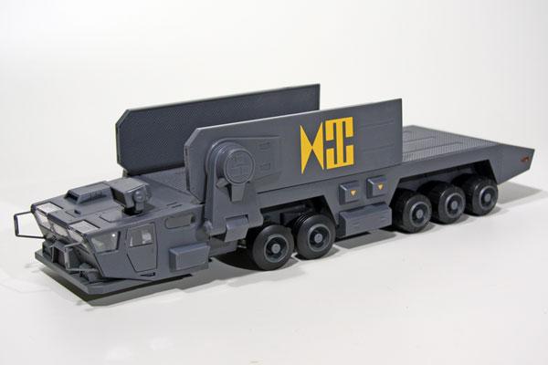 装甲騎兵ボトムズ ビッグキャリーandスコープドッグターボカスタム AG-EX08 1