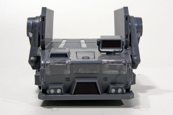 装甲騎兵ボトムズ ビッグキャリーandスコープドッグターボカスタム AG-EX08 2