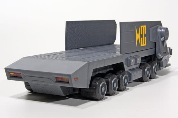 装甲騎兵ボトムズ ビッグキャリーandスコープドッグターボカスタム AG-EX08 3