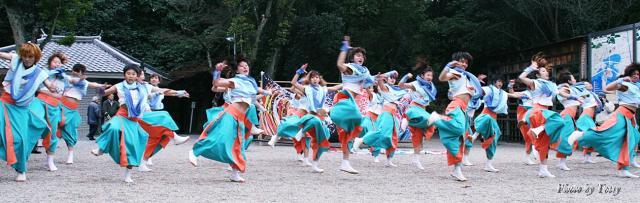 颯爽JAPAN 初踊りワイド