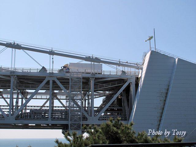 2階建ての橋