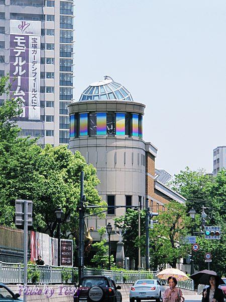 手塚勇記念館1