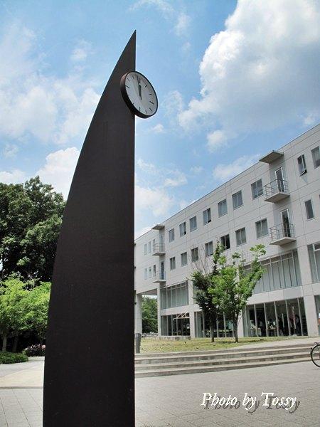 阪大豊中キャンパス