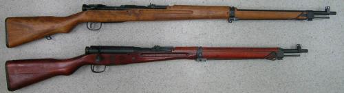 九九式小銃 500