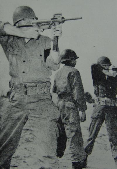 M3射撃 400