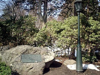 詩碑 岩手公園