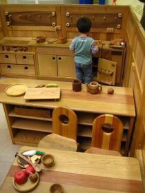 キッチン!!