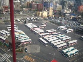 バスいっぱい