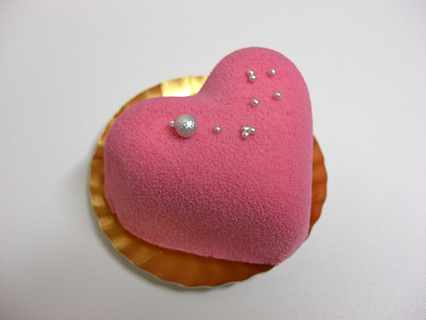 PATISSERIE Roji LOVE