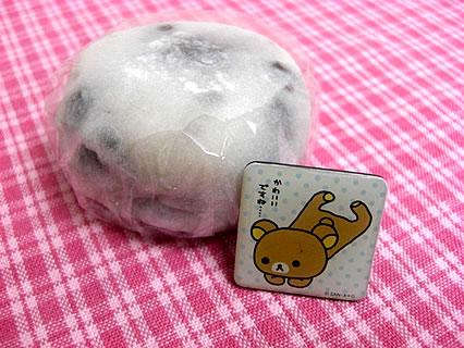 山崎製パン 豆大福