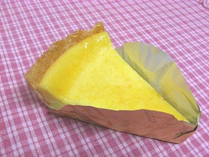 シャトレーゼ チーズケーキ