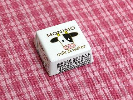 日幸製菓 MONIMO