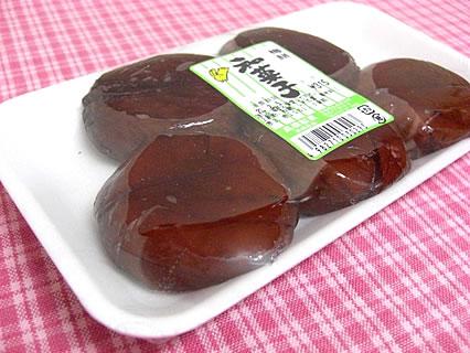 高橋製菓 梅餅