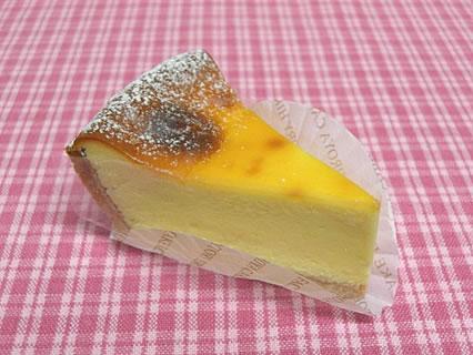 HIROYA チーズケーキ