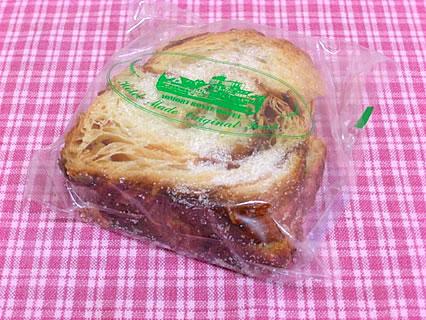 ROYAL BAKERY(ロイヤル ベーカリー) ツイスト袋入りラスク(110円)
