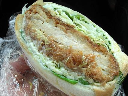 スーパー 福や 調理パン 中身