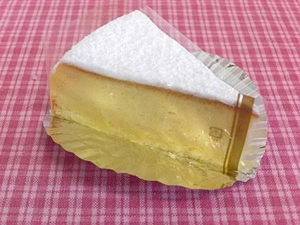 おかしのオクムラ カマンベールチーズ(270円)