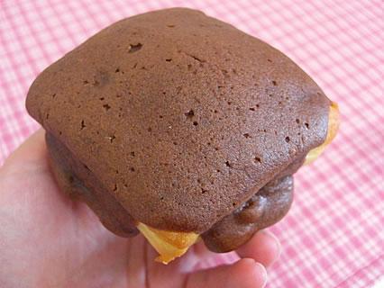ポポロ プリンパン(126円)