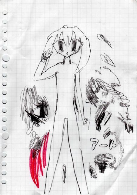 B5アート