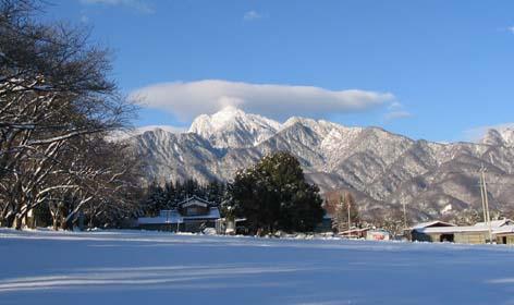 H200204 雪景色