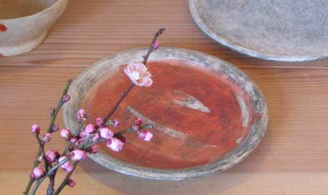 H200302桃の花