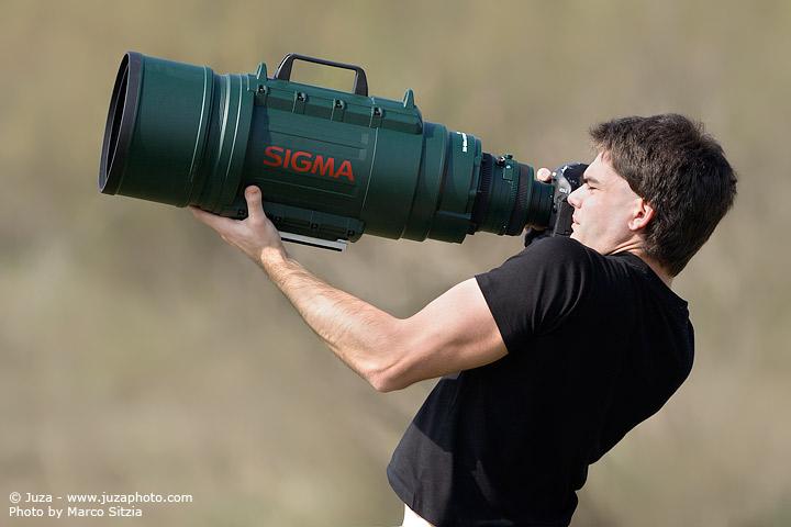 400-1000mm F5.6 EX DG