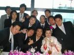 つよし結婚式
