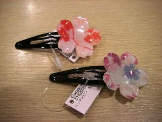 桜髪飾り4