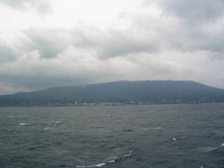 さようなら・大島