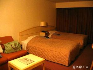 ホテルH-一般的なビジネスホテル