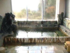 くるみや:内風呂