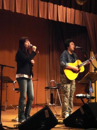in県央コンサート