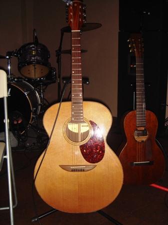 忠英さんのギターB用