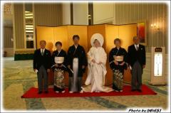 090720 結婚式披露宴 (9)