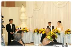 090720 結婚式披露宴 (15)