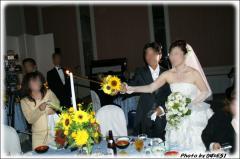 090720 結婚式披露宴 (13)