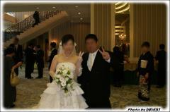 090720 結婚式披露宴 (19)