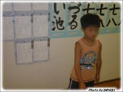 090725 書道展 (3)