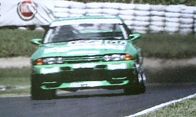 日産GTR スカイラインGTRの復活グループA