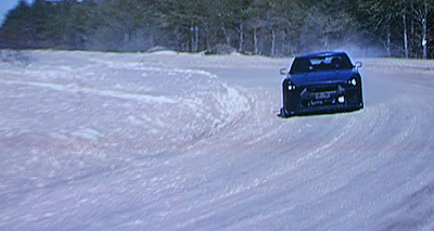 日産GTR 走りのステージを選ばないマルチパフォーマンススーパーカー
