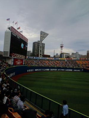 111015横浜スタジアム1