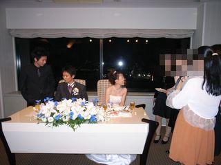 和気あいあいと・・・(^_^)