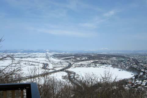 3-18嵐山