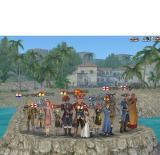 新春★海賊だらけのカナリア沖大会
