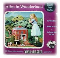 Alice表紙