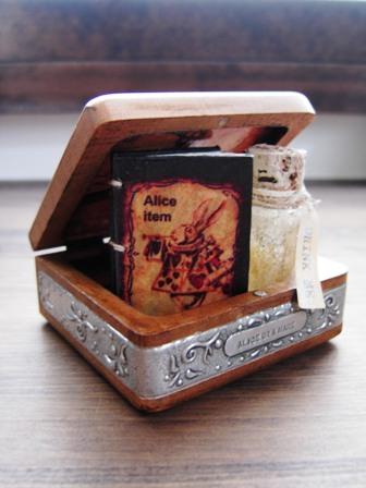 アリス小箱 066