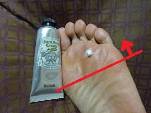 足指さらさらクリーム201110-04